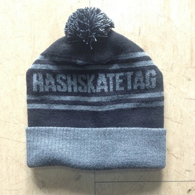 Bucket Hat Hashskatetag - Acessórios da Moda no Mercado Livre Brasil ad5c8b20aea