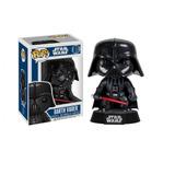 Funko Pop 01 Star Wars Darth Vader Playking