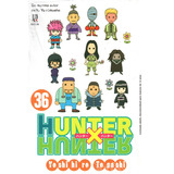 Hunter X Hunter 36 - Jbc - Bonellihq Cx469 C19
