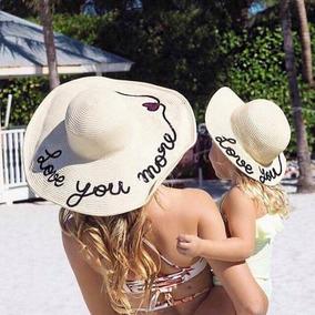 Sombreros Personalizados -mujer Verano Despedida De Soltera