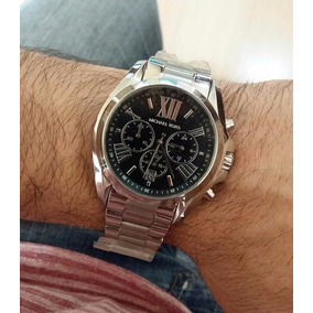 00834d4b110b5 Relogio Michael Kors 5705 - Relógios De Pulso no Mercado Livre Brasil