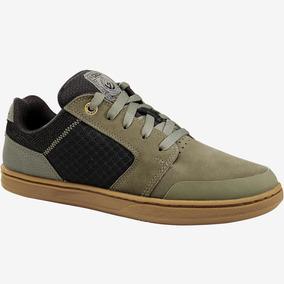 quality design 44923 f45f5 Zapatillas Bajas De Skateboard Junior Crush 500 Caqui