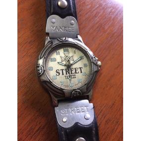 023917622a3 Relogio Yankee Street Antigo Anos 96 - Relógios De Pulso no Mercado ...