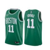 712427329 Camisa Kyrie Irving Boston Celtics Pronta Entrega Verde