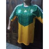 Camisa Palmeiras adidas 100 Anos