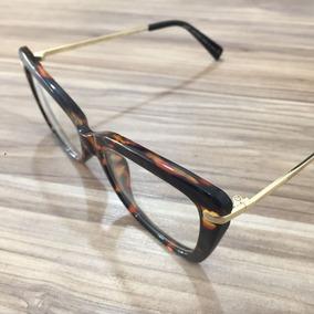 Oculos De Gatinho Tartarugado Com Grau - Óculos no Mercado Livre Brasil 646ed73116