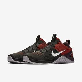 Tênis Nike Metcon Dsx 2 Crossfit Treino Pronto Entrega