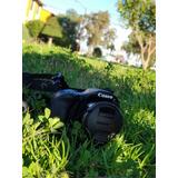Camara Canon Sx530hs