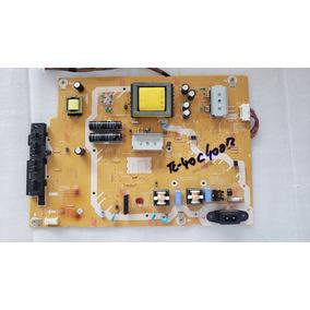 Placa Da Fonte Tc-40c400b Pamasonic Boa