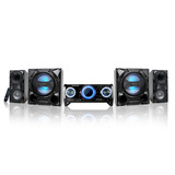 Home Theater Panacom Au-6052 Max