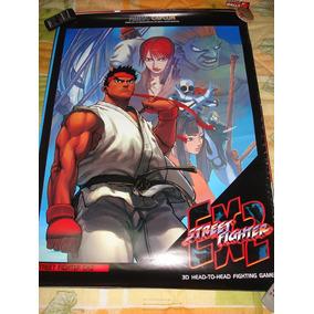 Arcade Gabinete De Street Fighter 2 Usado en Mercado Libre México