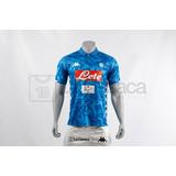 Uniforme Del Napoli - Fútbol en Mercado Libre Colombia 9449ea7cba89f