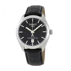 07b4cef7100 Tissot Pr 100 Automatic - Relógios no Mercado Livre Brasil