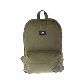 Mochila Vans Old Skoll Ii Backpack Grape Leaf faf7da47d9d