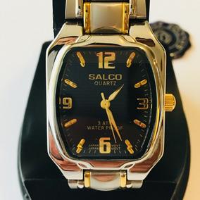 8818efb3b67 Reloj Salco 37aam0121 - Relojes en Mercado Libre México