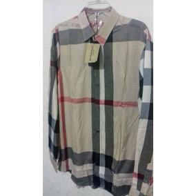 Paquete De 2 Camisas Burberry Colores A Elegir