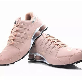 82b7cfd47c5 Tênis Nike Shox Europeu Masculino - Outras Marcas no Mercado Livre ...