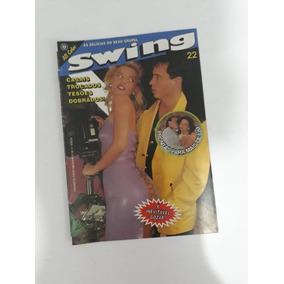 Revista Swing Antiga Para Colecionadores !!!