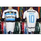 Camisa Quadriculada Reserva Gremio - Camisas de Times Brasileiros ... 5a409a23c817c
