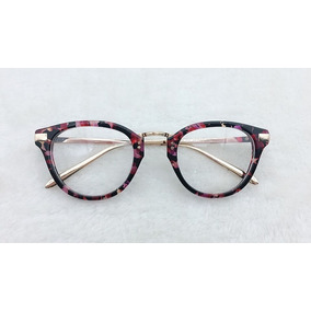 Marca  Sabrina Sato Sb5008 Acetato C1 De Grau Outras Marcas - Óculos ... eba14159a7