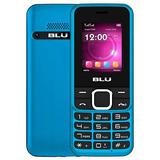 Celular Blu Tank Plus 2 T530 1.8 Azul Claro