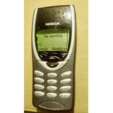 Celular Nokia 8260 En Buen Estado Para Coleccionar