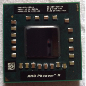 Processador Amd Phenom Ii Triple-core N830 (hmn830dcr32gm)