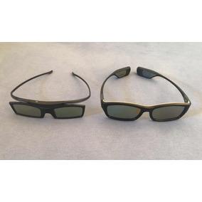 79e042f07e8c5 Óculos 3d Samsung Ssg 3300gr (tv Série D,e,f,h) Recarregável ...