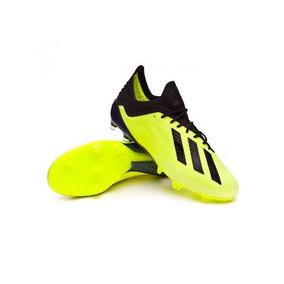 07953d469b754 Chuteiras Adidas F5 Messi Amarela - Chuteiras no Mercado Livre Brasil