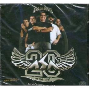 Cd Asa De Aguia Abalou Original E Lacrado - Música no Mercado Livre ... 821316bc10dbb