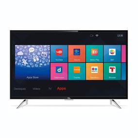 Smart Tv Led 40 Polegadas Semp Toshiba L40s4900 Full Hd Com