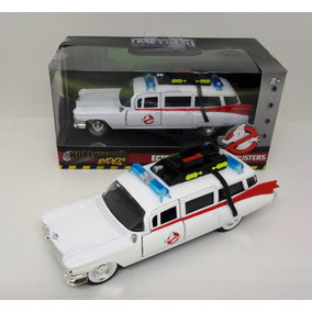 Ghostbusters Ecto-1 1/32- Hollywood Rides - Jada Toys
