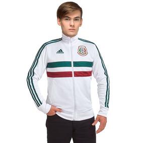 Chamarra adidas Oficial Selección De México 2018 Junior 2d33dba95f252