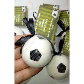 100 Lembrancinhas Bola De Futebol - Lembrancinhas de Aniversário no ... c72fe21bc96bf
