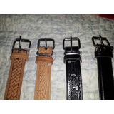 Cinturon De Huaso Bordados en Mercado Libre Chile f9b5d72f1939