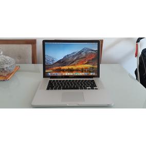 Macbook Pro I5 De 2.53ghz(mc372bz/a) Usado