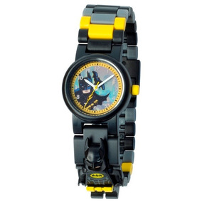 Reloj Para Niño Pulso Lego Batman 8020837 Watch It!