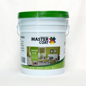 Cubeta De Pintura Vinilica Lavable Flat 19lt Mejor Que Comex