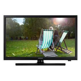 Tv Led Samsung 24 Polegadas Usb Hdmi Conversor Monitor