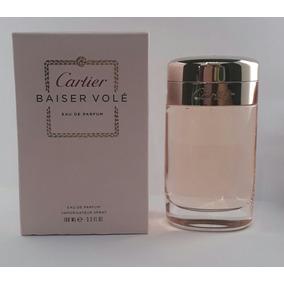19fe5f1b424 Perfumes Importados Cartier em São Paulo no Mercado Livre Brasil
