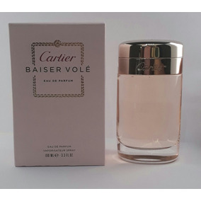 3052de0e725 Perfume Femininos - Perfumes Importados Cartier Femininos no Mercado ...