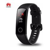 Smartband Huawei Honor 4 + 1 Película - Envio Imediato