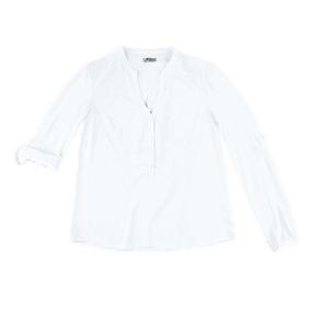 2d335f5135 Camisa Hering Branca Tam M - Camisas no Mercado Livre Brasil