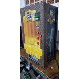 Vending Machine De Essências De Narguile