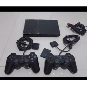Play Station 2 Sony Original Desbloqueado