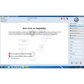 Atulização Software Odis 3.03
