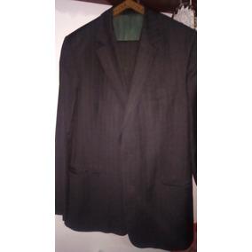 f4e2350ff38fd Traje Etiqueta Negra - Trajes de Hombre Gris oscuro en Mercado Libre ...