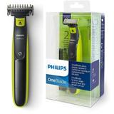 Afeitadora Eléctrica Philips Qp2521 Oneblade
