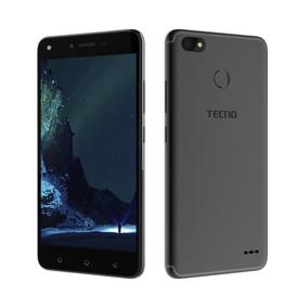 Celular Libre Tecno Spark Pro Negro 13mp 16gb 5.5hd 3000mah