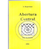 Livro Para Aprender Jogar Dama - Estudo Abertura Central